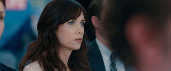 Cheryl, la simpática y guapa divorciada, que hace tilín al tímido Walter.
